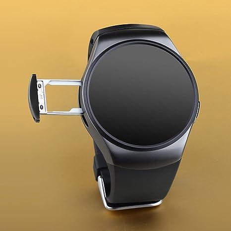 Reloj Bluetooth Smart Watch King-Wear KW18 Sim y Tarjeta TF ...