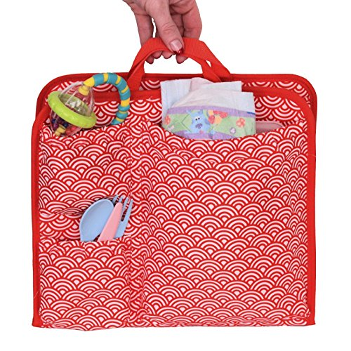 diaper-dude-sabrina-soto-diaper-bag-organizer-insert-the-perfect-gift-for-a-new-mom-red