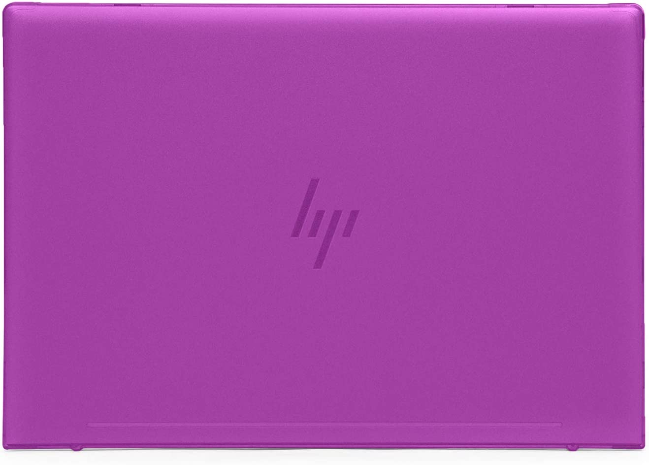 "mCover Hard Shell Case for 13.3"" HP Envy 13-AHxxxx / 13-AQ0000 Series (NOT Compatible with Other HP Series) Laptop PCs - Envy13-AH-AQ Purple"
