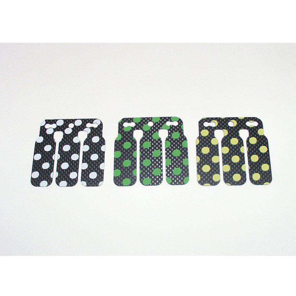 Membranplä ttchen mit Carbonmembrane TGB Bull&t 50 BM 11-13 Pinasco