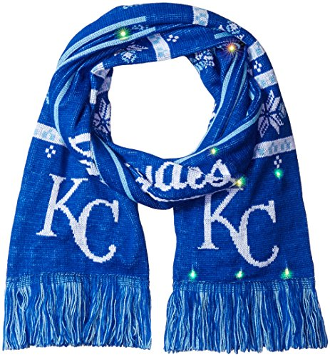 Kansas City Royals Light Up Scarf