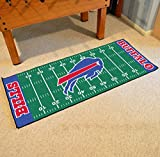Buffalo Bills NFL Floor Runner (29.5x72)