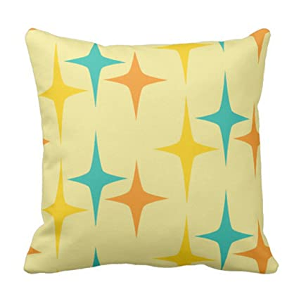 Starburst Decorative Pillow