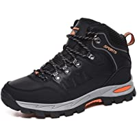 Botas de Montaña para Hombre Mujer de Zapatillas Trekking Outdoor Zapatos de Senderismo