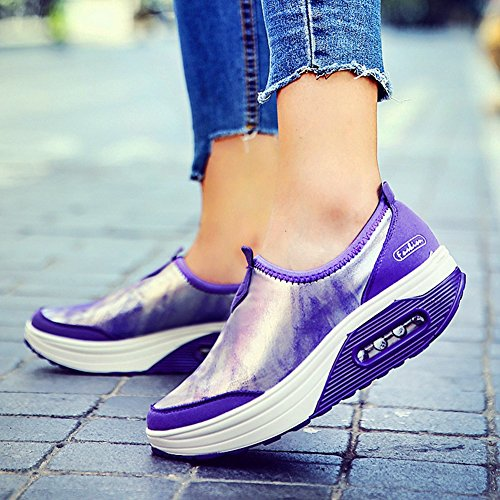 Scarpe Sportive Atletiche Di Moda Per Calzature Da Donna