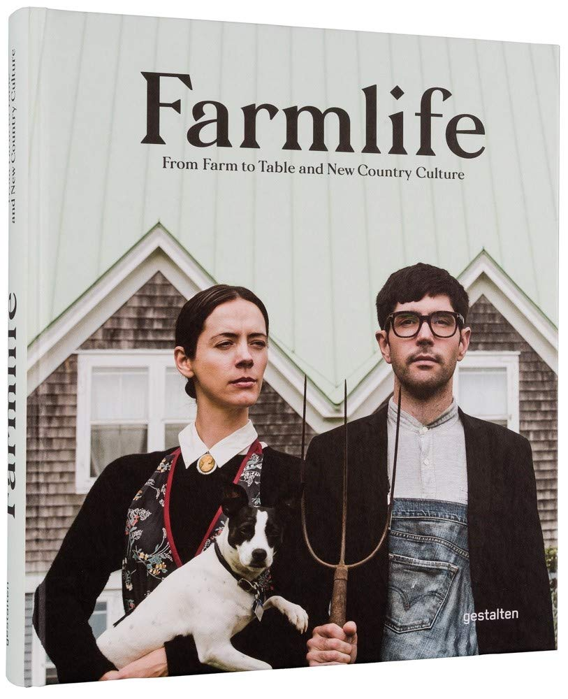 Read Online Farmlife: From Farm to Table and New Farmers pdf