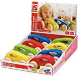 Hape Little Auto E0057 - Multi Color, Multi Color