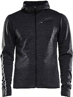 Craft Herren Eaze Jersey Hood Jacke