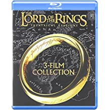 Lord of the Rings Theatrical / Battle of the Five