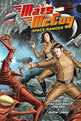 Mars McCoy Space Ranger Volume One
