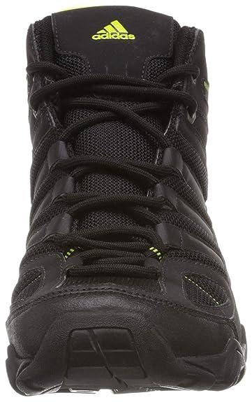Adidas Xaphan Mid CSD Hiking Shoes - 9