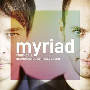 Myriad (180g Black Vinyl) [VINYL]
