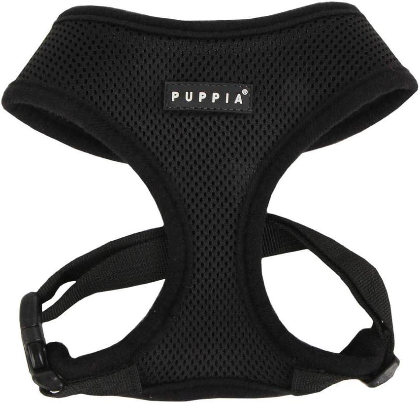 Das beste Hundegeschirr für Welpen und kleine Hunde: Puppia