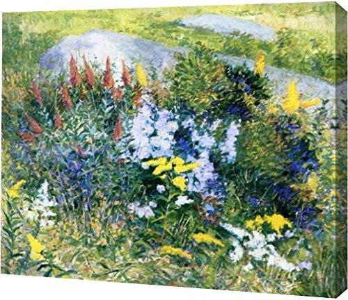 John Leslie Breck Garden - 1
