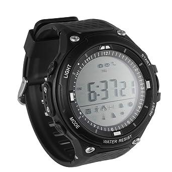 Reloj Inteligente, Reloj Deportivo con altímetro/barómetro ...