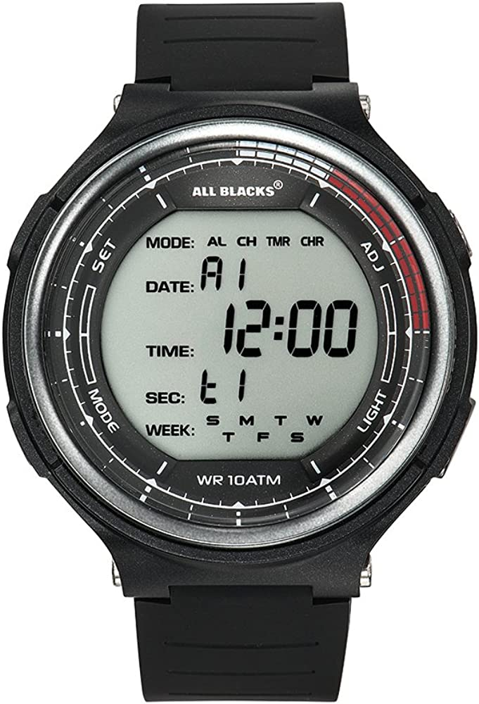 Reloj - All Blacks - para - 680411