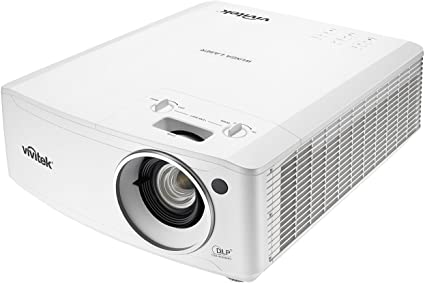 Vivitek DU4671Z Video - Proyector (5500 lúmenes ANSI, DLP, WUXGA ...