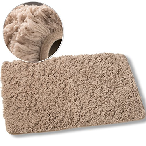 Luxe Shag Backing Microfiber Absorbent product image