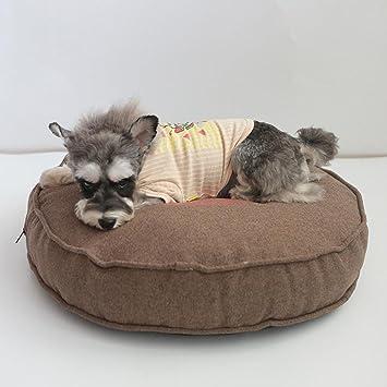 Lozse Mascotas Cama cojín Cría Topo Cama para Perros Mascotas Perro Gato Nido para Perros Gatos Animales pequeños: Amazon.es: Productos para mascotas