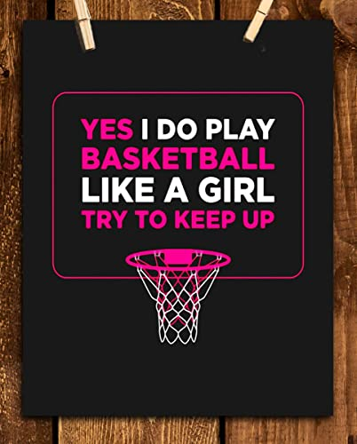 Girl\'s Basketball Quotes-\