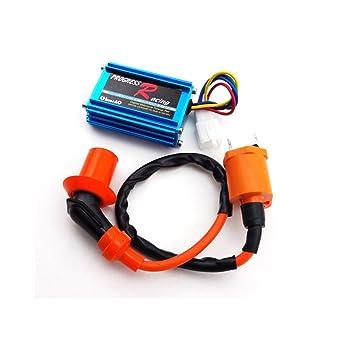 honda cdi ignition box wiring wiring diagrams home Kymco Agility 50 Wiring Diagram