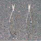 Westcott Micro Scissors Set of 1 Each Straight & Curved