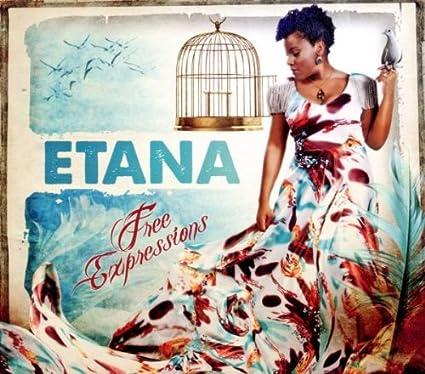 ETANA EXPRESSIONS CD BAIXAR FREE