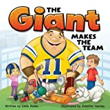 The Giant Makes the Team, Linda Koons, 1623991625