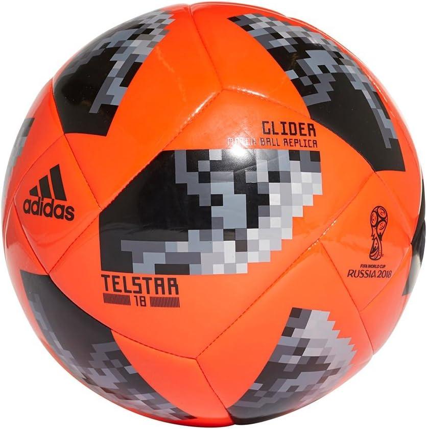 adidas Mundial de Fútbol Glider Balón de fútbol (ce8098) - CE8098 ...