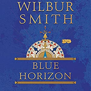 Blue Horizon Audiobook