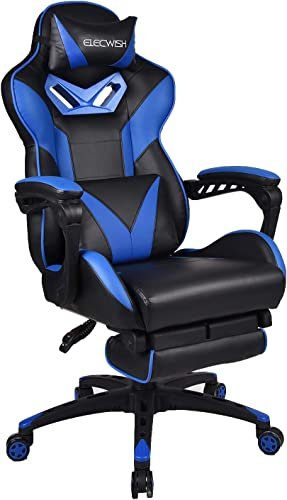 Reclining Video Game Chair