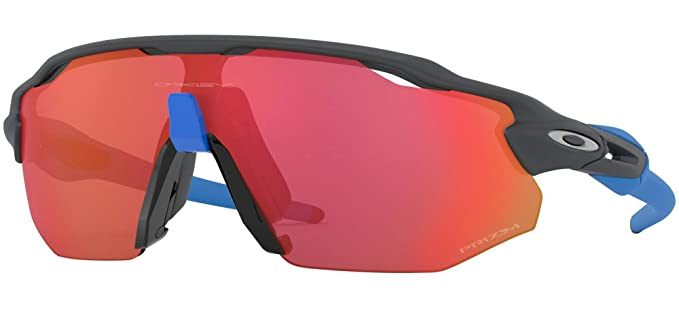 Oakley 0OO9442 Gafas de Sol, Matte Carbon, 40 para Hombre ...
