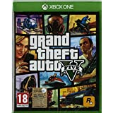 GRAND THEFT AUTO 5 - XBOX ONE by Take 2