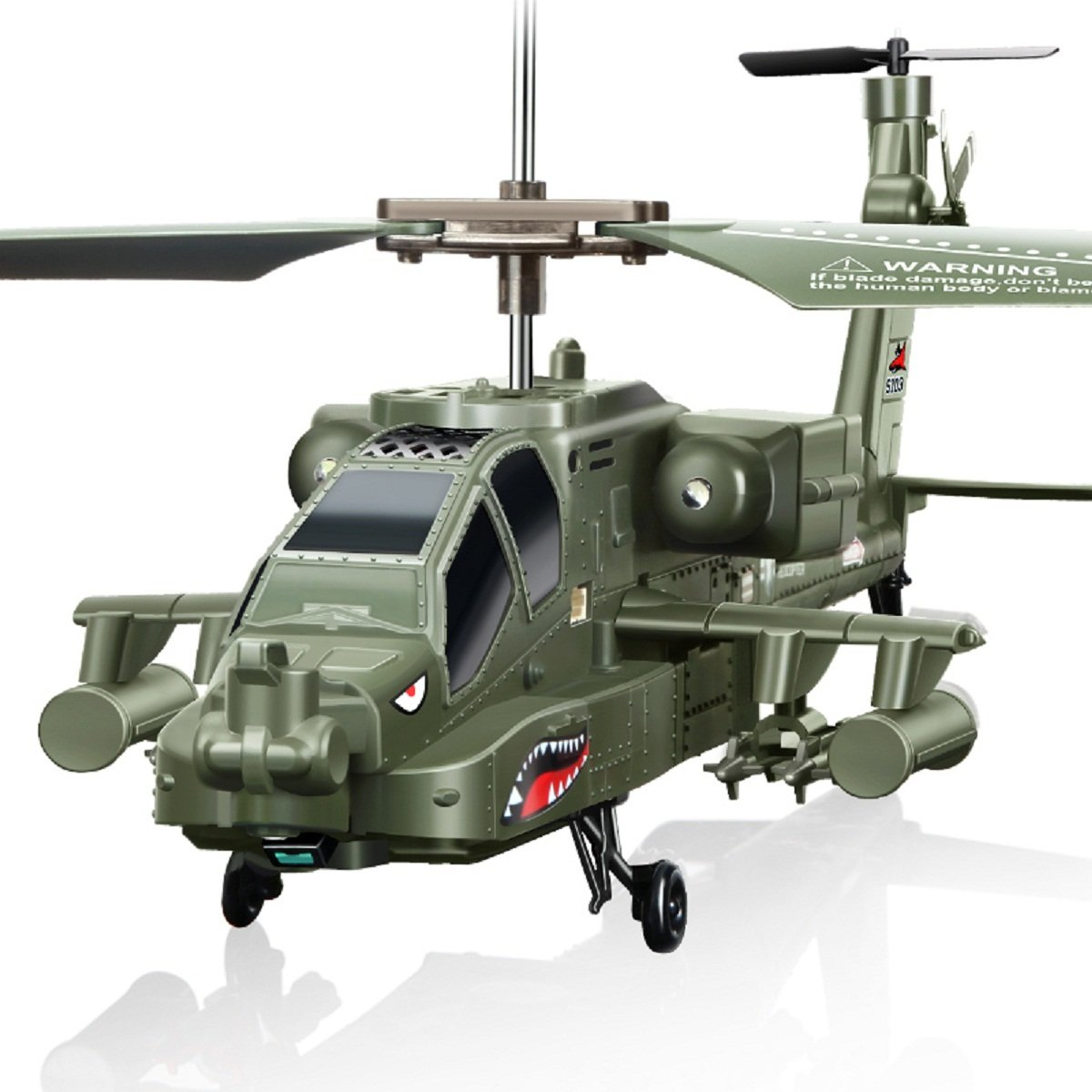 amazon com syma s109g 3 5 channel rc helicopter with gyro toys