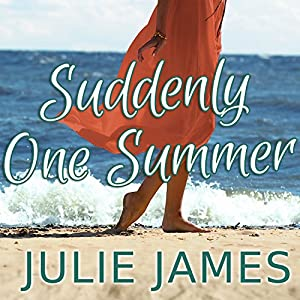 Suddenly One Summer Audiobook
