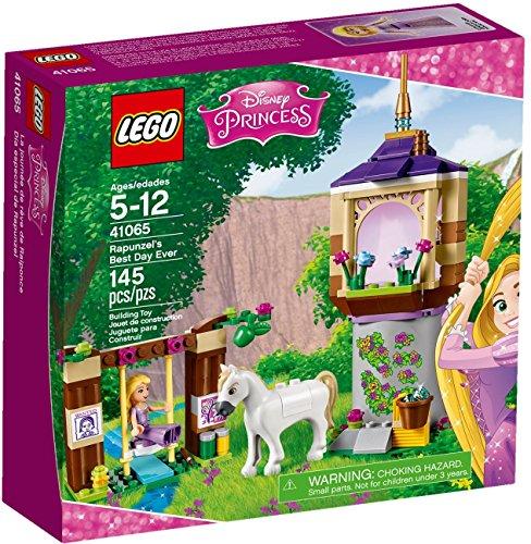 LEGO Disney Princess - 41065 - Le Jardin De Raiponce