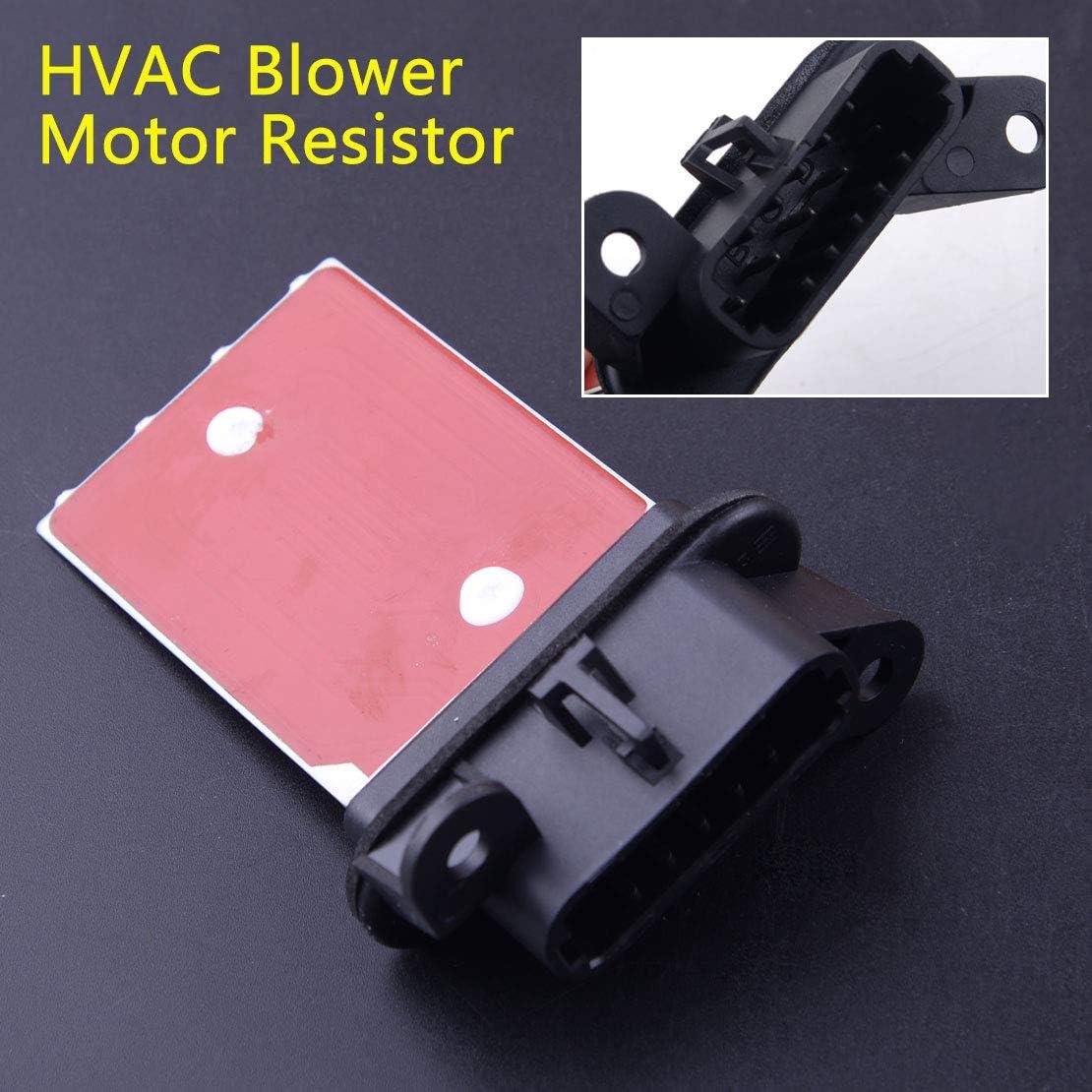 beler Heizung Gebl/äsemotor Widerstand passend f/ür Chevrolet Aveo Trax Buick Encore 95018066 94560526