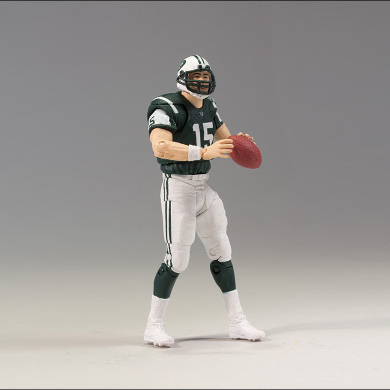 NFL New York Jets McFarlane 2012 Playmakers Series 3 Tim Tebow Action Figure