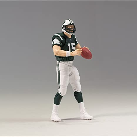 0fca26e88 Image Unavailable. Image not available for. Color  NFL New York Jets  McFarlane 2012 Playmakers Series 3 Tim Tebow ...