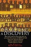DISSECTING a DISCOVERY, Nikolas Kontaratos, 1425706274