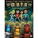 Robots Rule the School (The DATA Set)