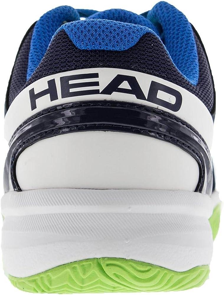 275107 Head Nitro Junior Scarpa Tennis Junior MOD