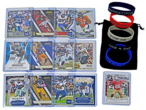 Best royce freeman autographed football cards to buy in 2020