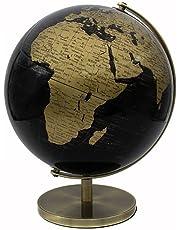 Lesser & Pavey World Globe