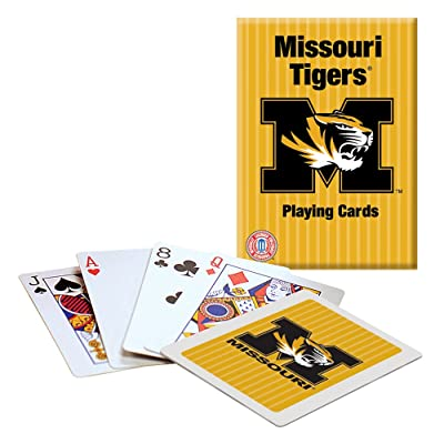 Missouri Playing Cards: Toys & Games