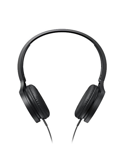 Panasonic RP-HF300E-K Cuffie Stereo 3c6290a7c46f