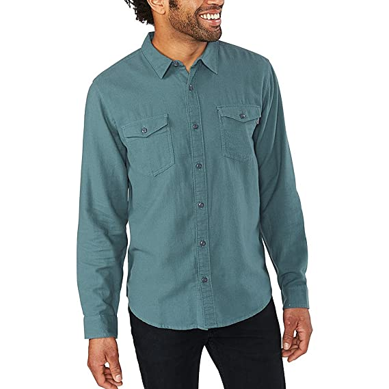 6bf279d0089f9 Dakine Mens Grover Woven  Amazon.co.uk  Clothing