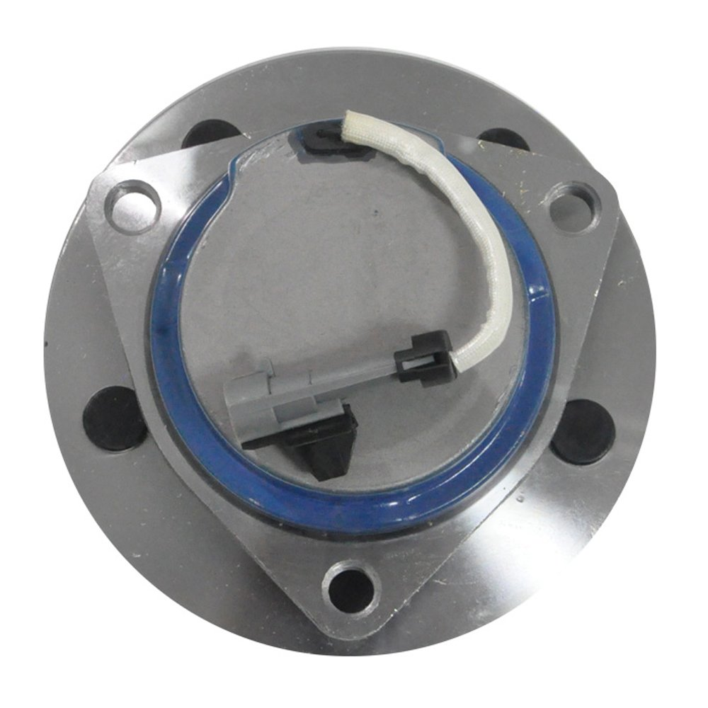 DRIVESTAR 512246 Brand New Front Left or Right Wheel Hub /& Bearing for Cadillac CTS STS w//ABS