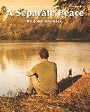 A Separate Peace Common Core Aligned Literature Guide, Antrim, Angela, 0984520589