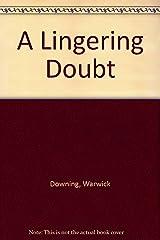 Lingering Doubt Paperback